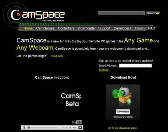 camspace