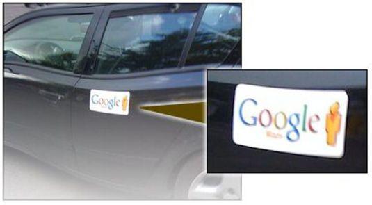 Google street view in italia