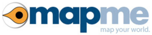 Mapme Logo