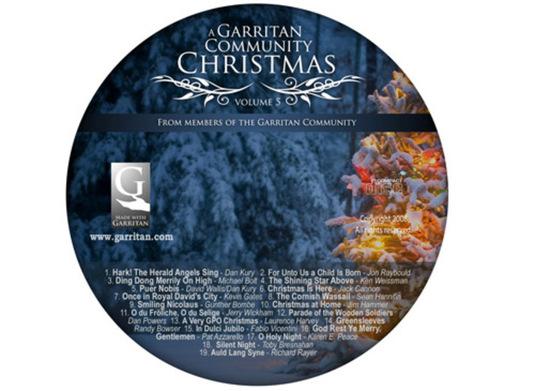 Melodie di Natale 2008
