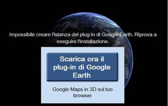 plugin per google earth
