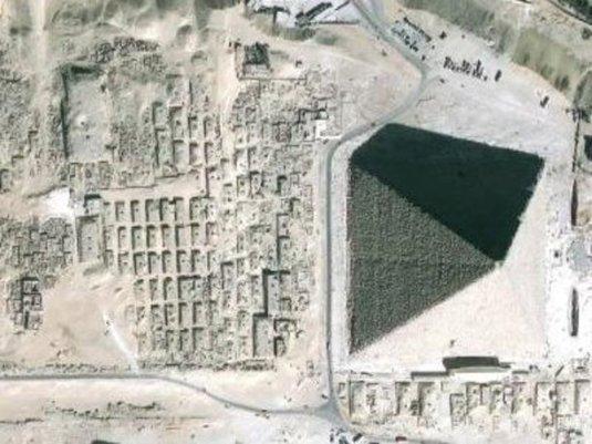 Piramidi del cairo