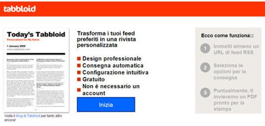 Rivista PDF