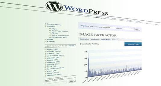 Wordpress plugin: un aggiornamento semplice e veloce